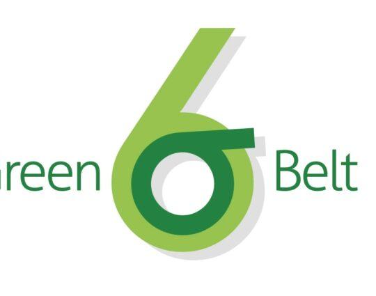 LSS Rhode Island-Lean Six Sigma Green Belt