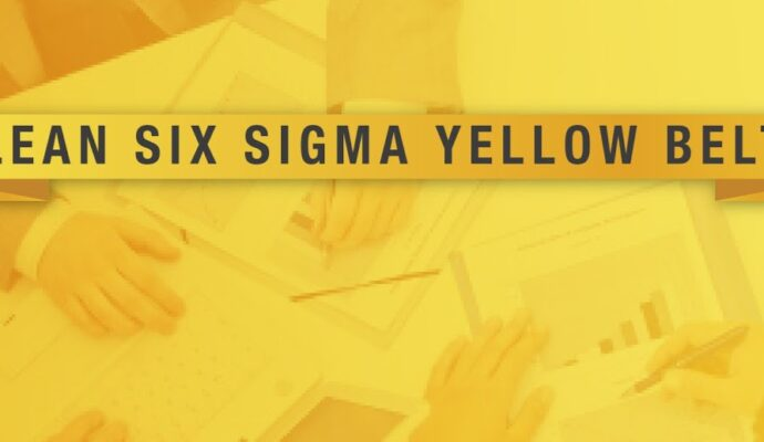 LSS Rhode Island-Lean Six Sigma Yellow Belt