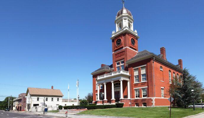 LSS Rhode Island -Warwick-RI