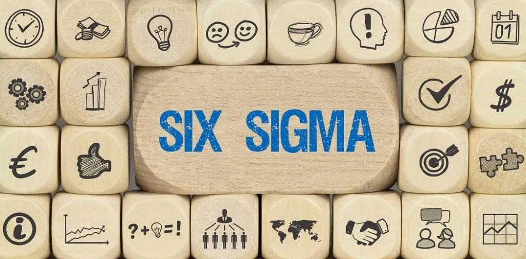 LSS Rhode Island-What Is Lean Six Sigma
